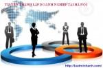 tư vấn thành lập công ty, Tư vấn thành lập doanh nghiệp tại Hà Nội giá rẻ, tư vấn thủ tục thành lập doanh nghiệp Miễn Phí