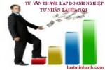 Tư vấn thành lập doanh nghiệp tư nhân tại Hà Nội