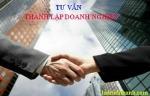 Tư vấn thành lập doanh nghiệp, dịch vụ thành lập công ty tại Hà Nội