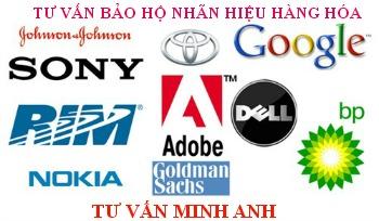 dịch vụ đăng ký sở hữu trí tuệ, tư vấn bảo hộ nhãn hiệu hàng hóa tại việt nam