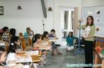 Dịch vụ tư vấn thành lập và xin giấy phép hoạt động trung tâm ngoại ngữ