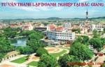 dịch vụ thành lập doanh nghiệp tại Bắc Giang